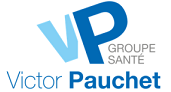 Logo Victor Pauchet