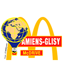 logo mc do Amiens Glisy